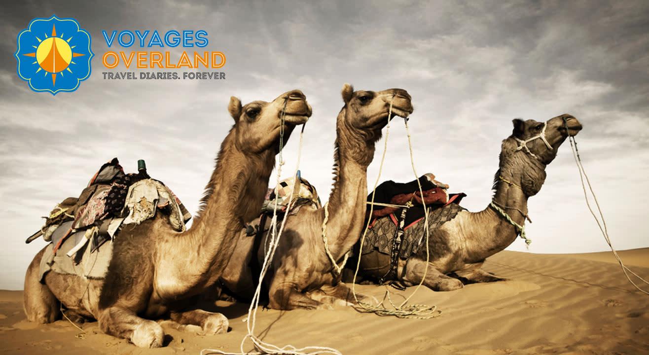 3-Day Getaway in Rajasthan