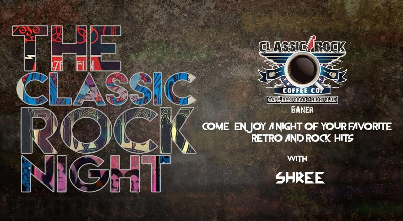 The Classic Rock Night