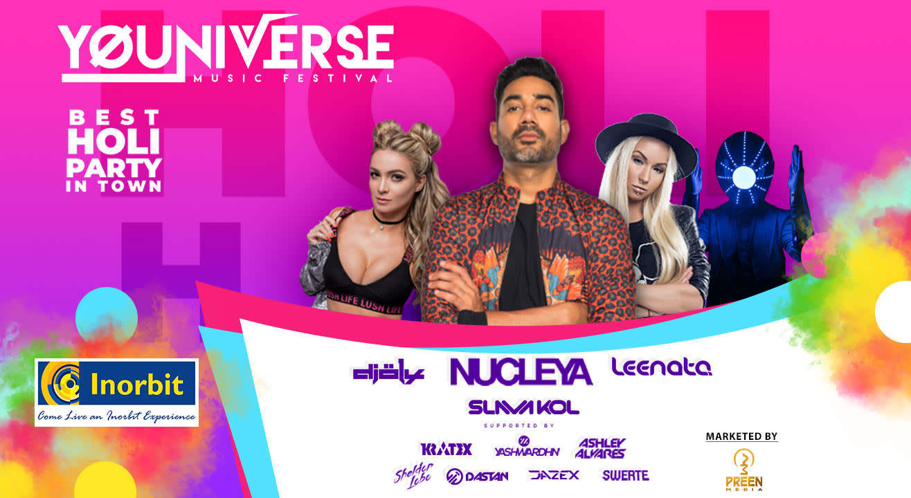 Youniverse Music Festival