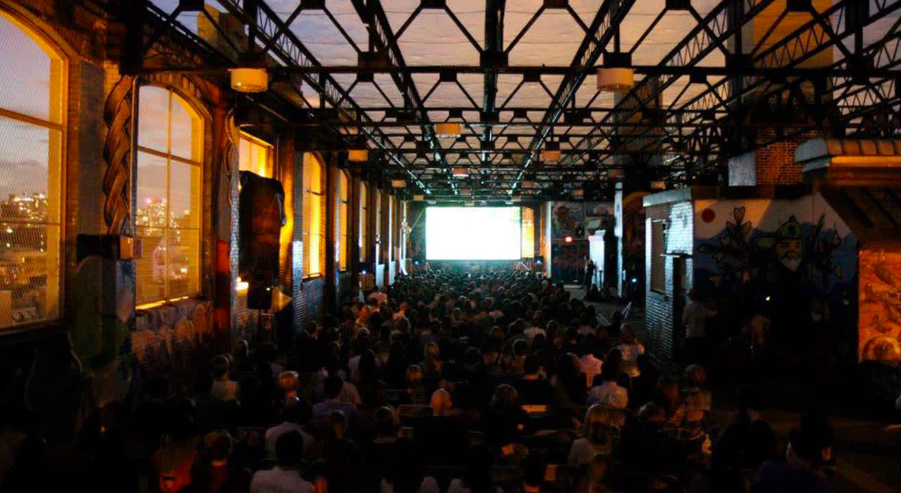 Warehouse Film Festival