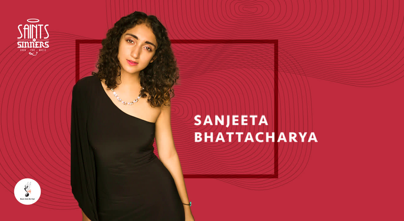 Live performance by Sanjeeta Bhattachrya