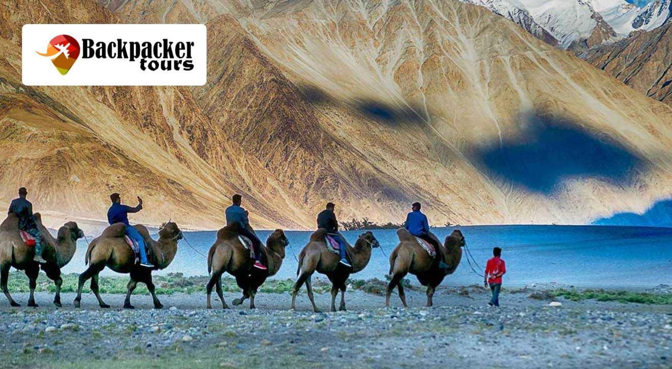 Leh Ladakh – Land Of lamas