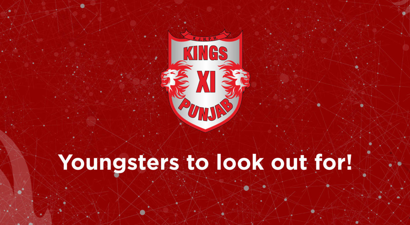 Five Youngsters To Excite Kings XI Punjab Fans In VIVO IPL 2018