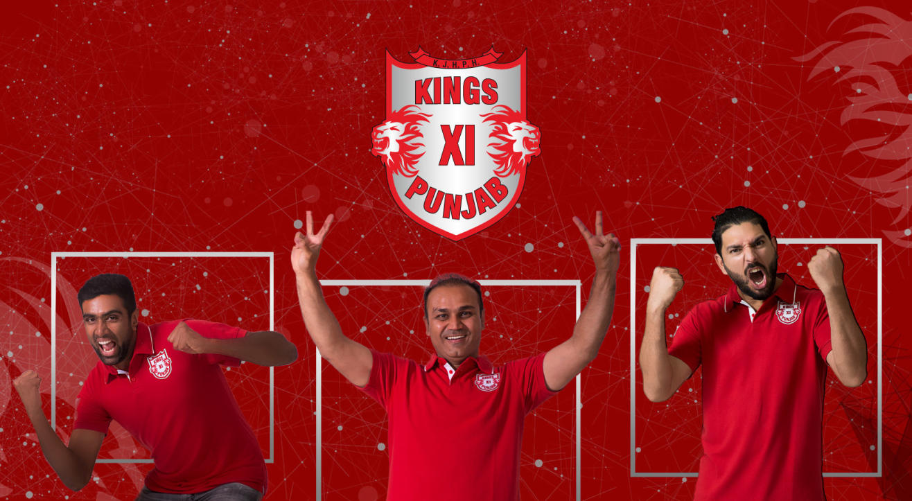 Some Of The Best Innings By Kings XI Punjab Players In VIVO IPL History