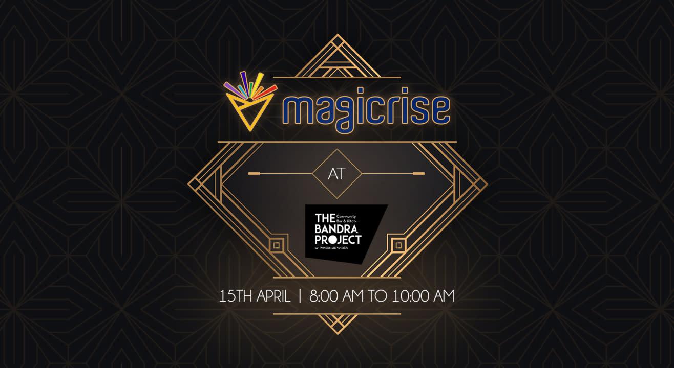 Magicrise