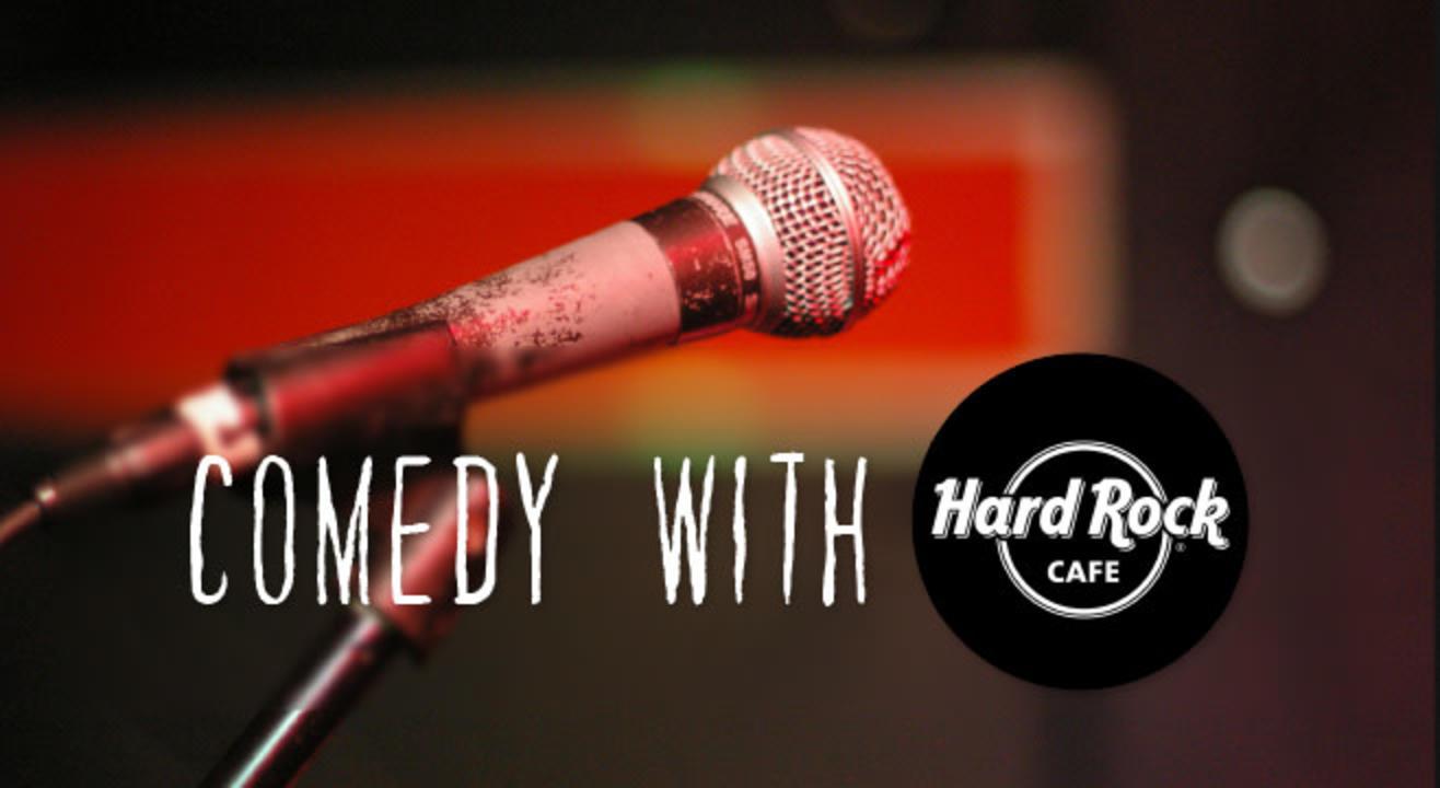 Comedy Night - Neeti Palta