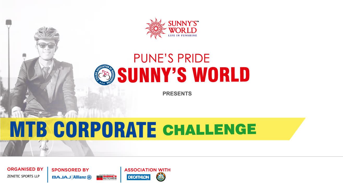 MTB Corporate Challenge - 2