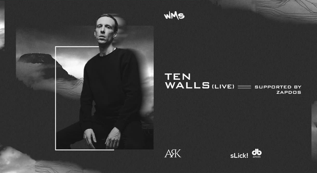 Ten Walls LIVE, Mumbai