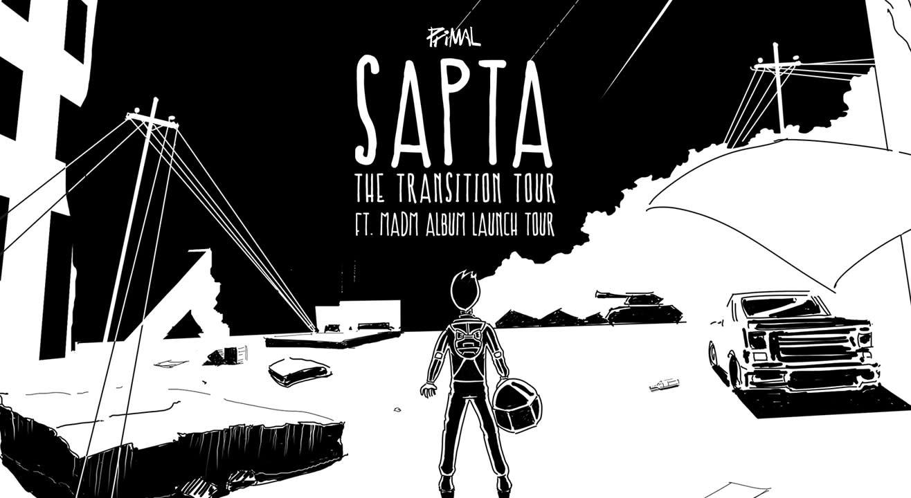 SAPTA Transition Tour w/ MADM