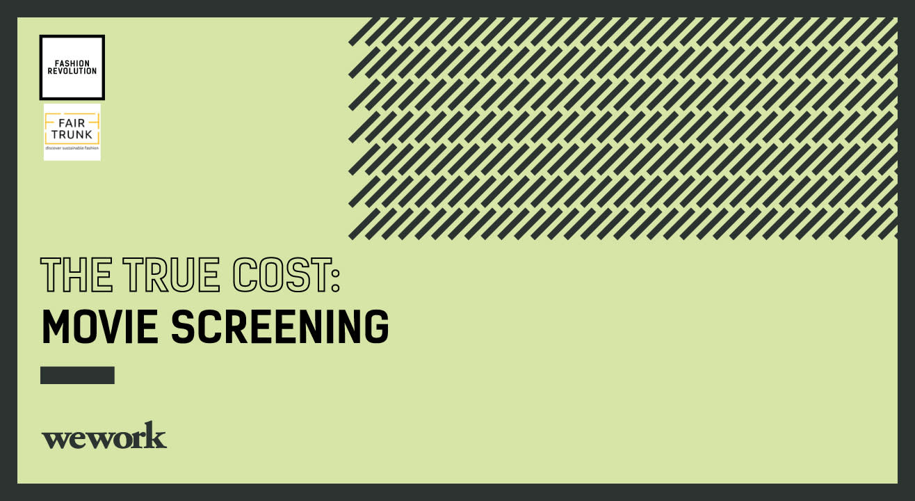 The True Cost Screening