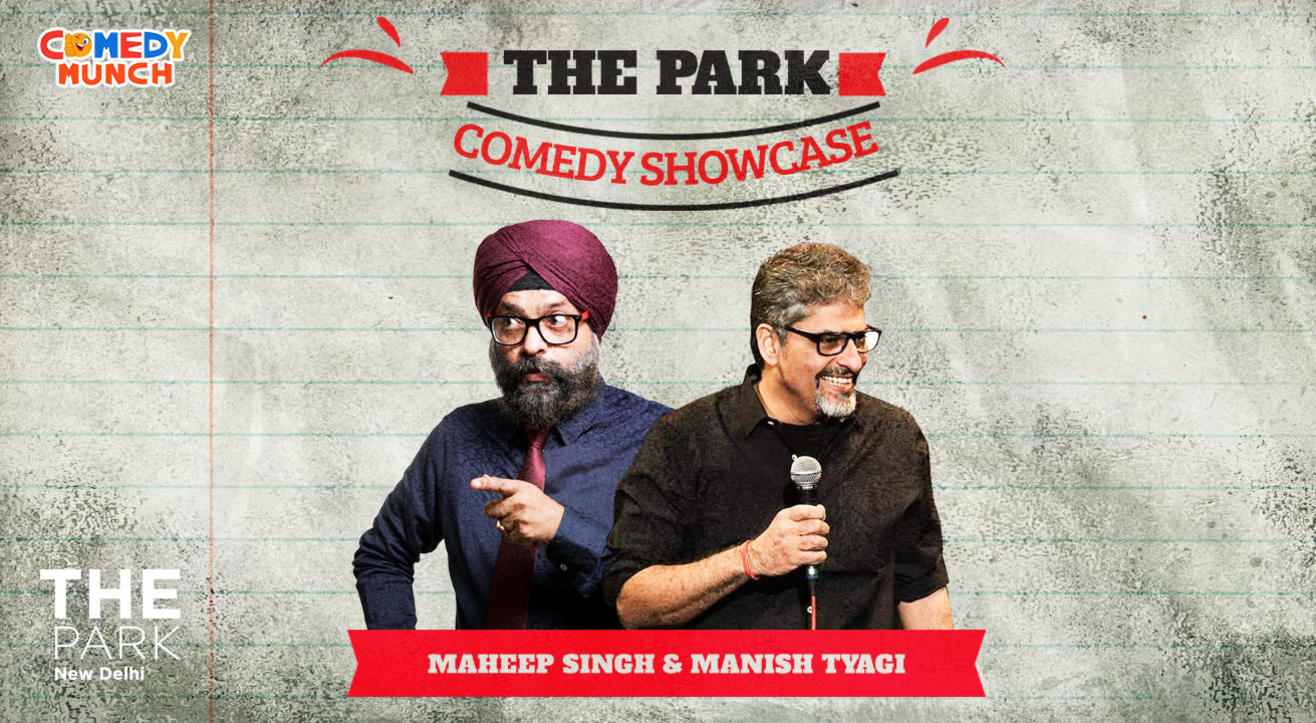 The Park Comedy Showcase