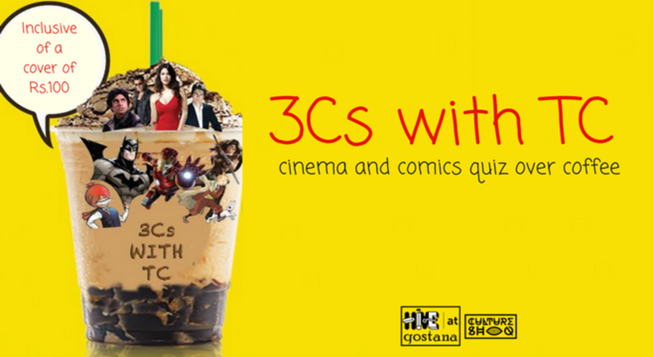 3Cs with TC