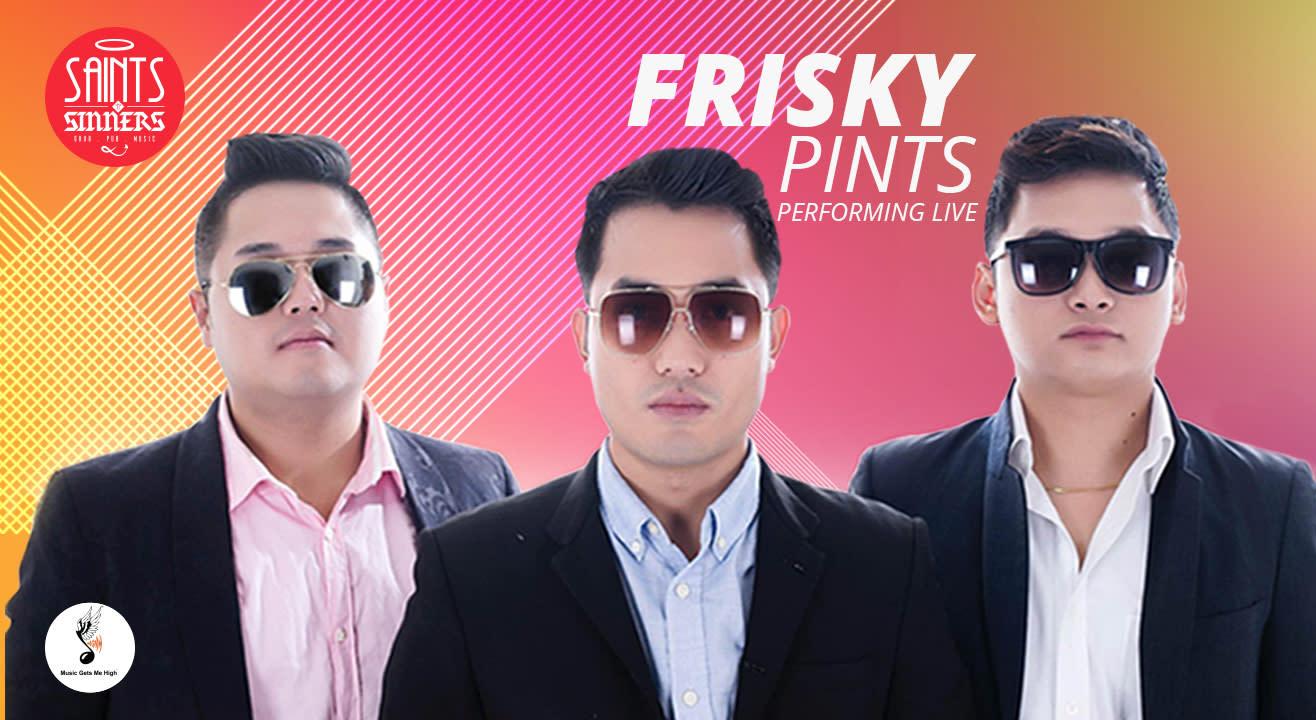 Frisky Pints
