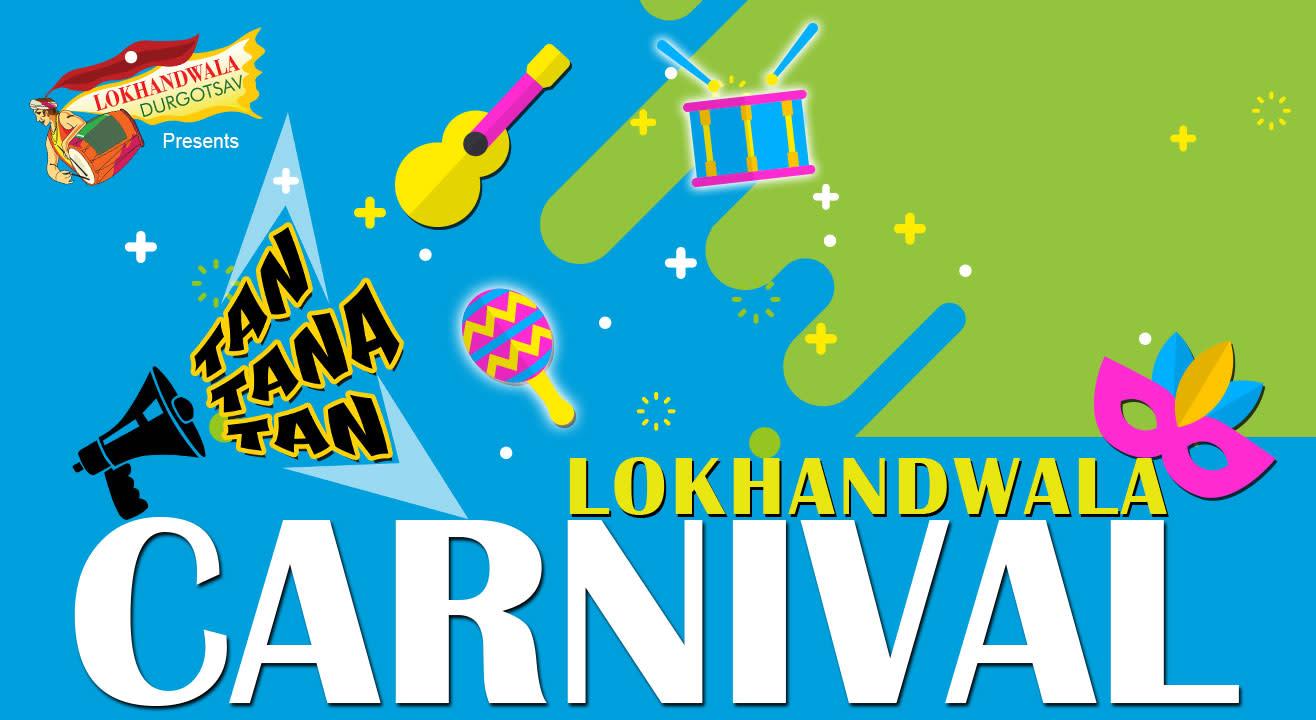 Tan Tana Tan Carnival