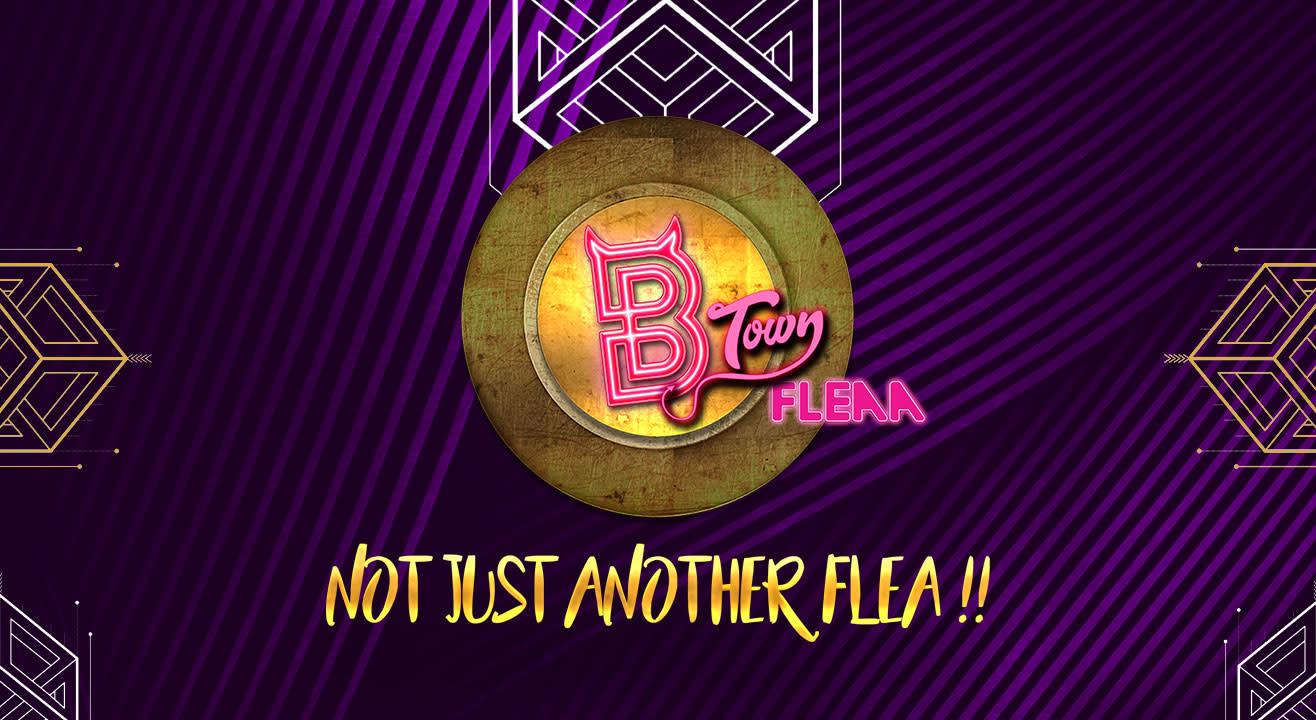 B-Town Flea