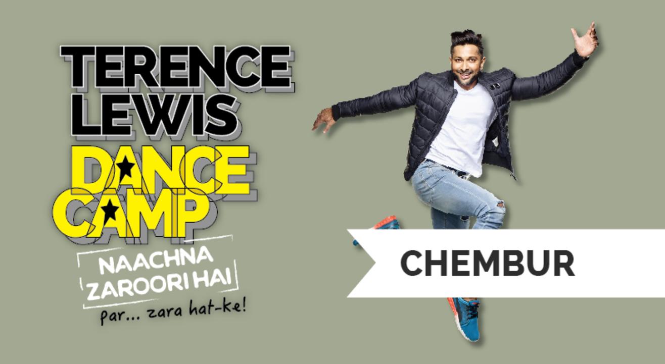 Terence Lewis Dance Camp, Chembur