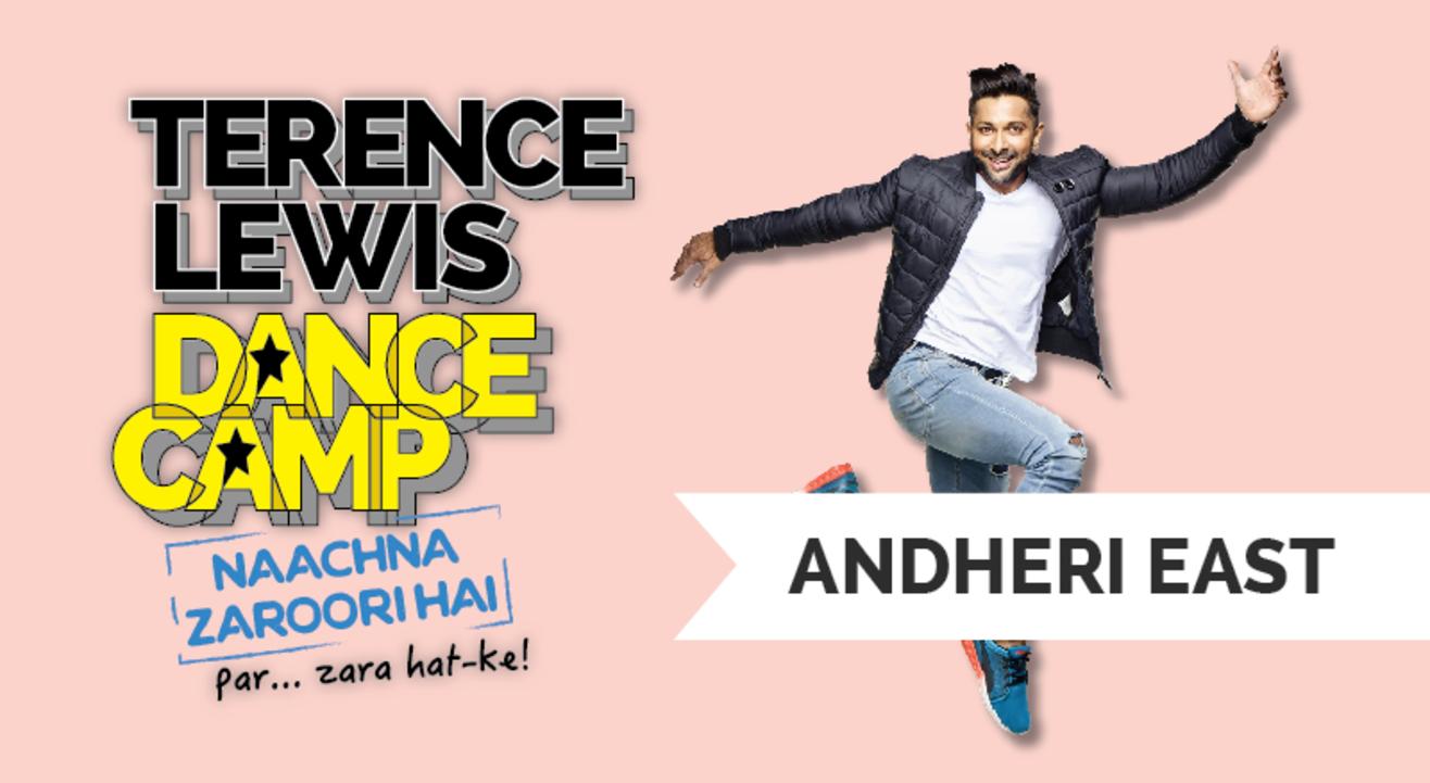 Terence Lewis Dance Camp, Andheri East