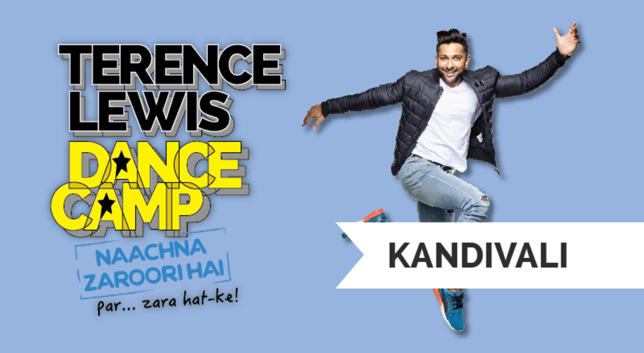 Terence Lewis Dance Camp, Kandivali