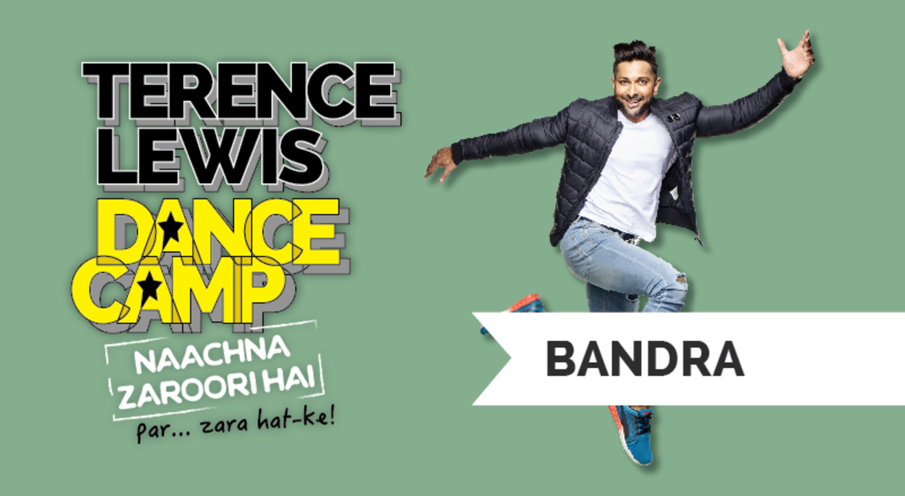 Terence Lewis Dance Camp, Bandra