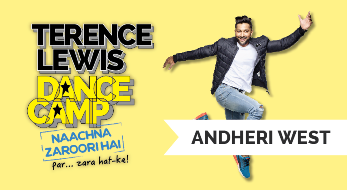 Terence Lewis Dance Camp, Andheri West