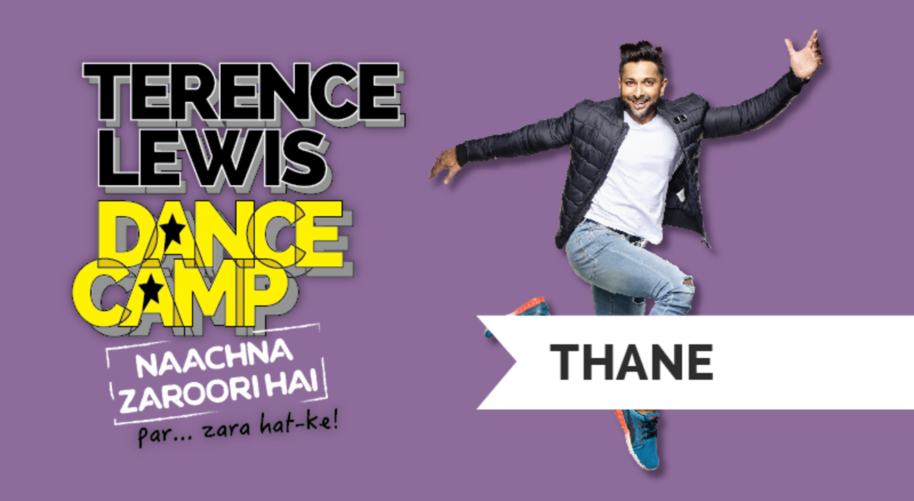 Terence Lewis Dance Camp, Thane