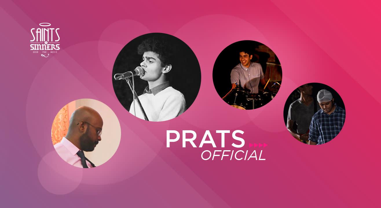 Prats official