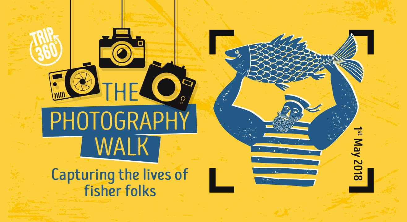 The Photography Walk!