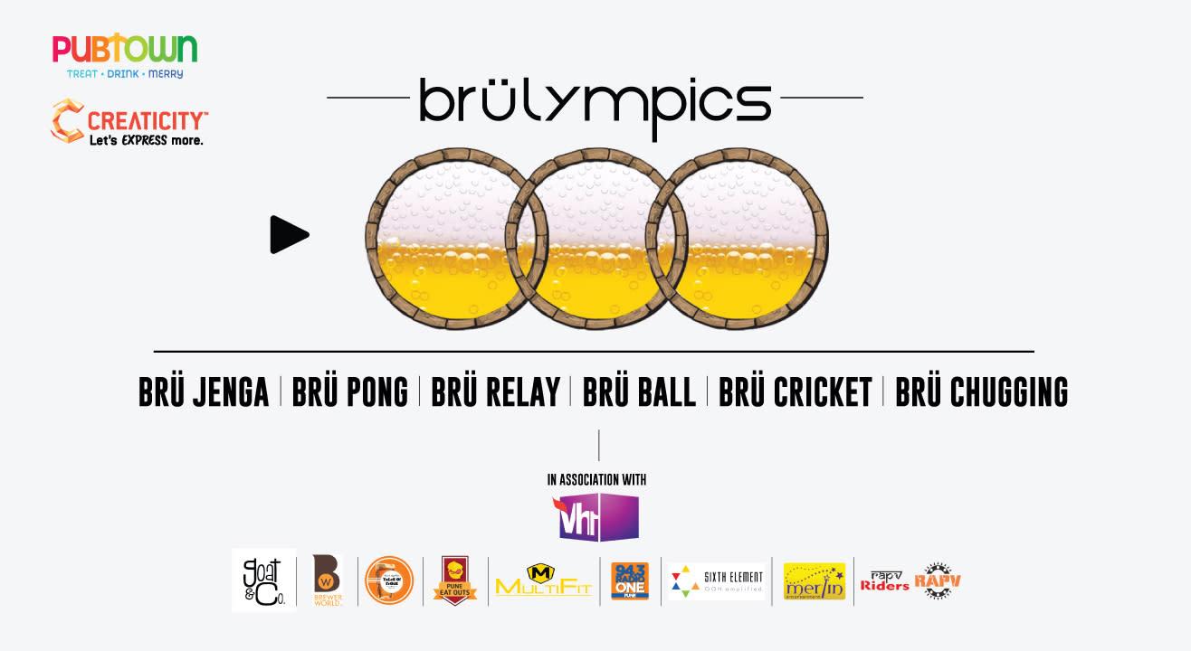 BrüLympics
