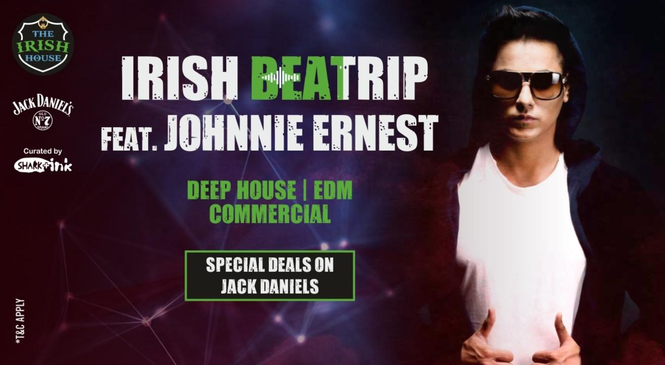 Irish Beat-Trip Feat. Johnnie Ernest