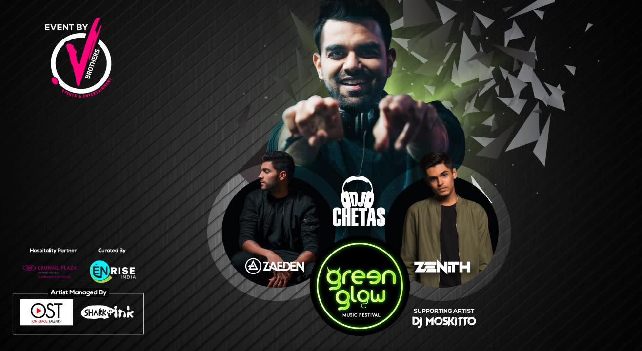 Green Glow Music Festival