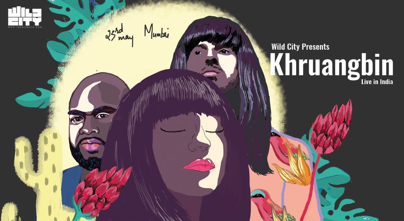 Khruangbin India Tour, Mumbai