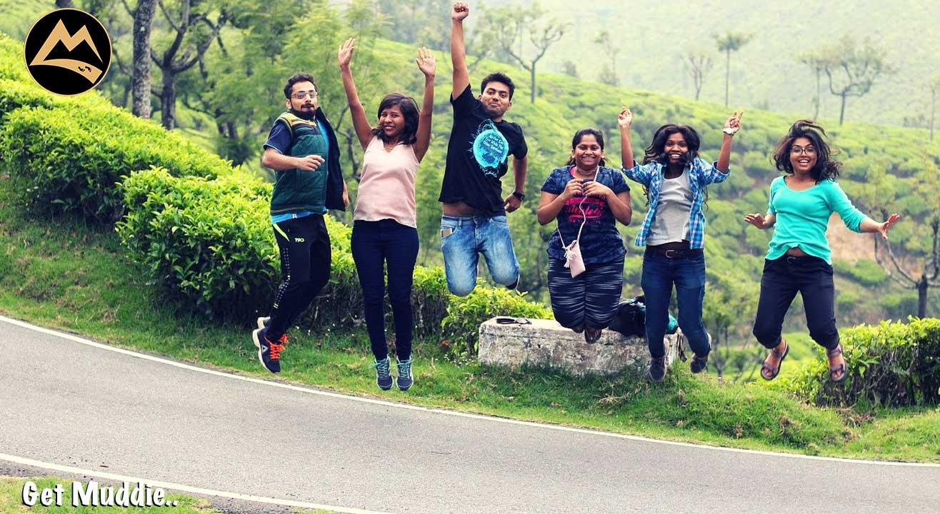 The Nilgiris Road Trip