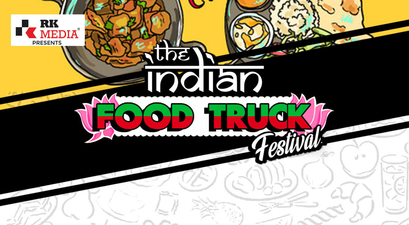 The Indian Food Truck Festival