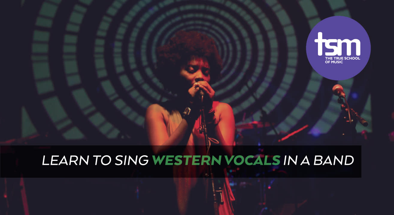 True School: Foundation Western Vocals Course