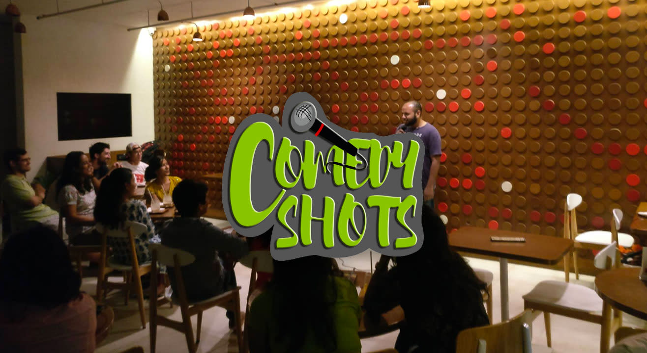 Visit These Bangalore Comedy Events To Get Laughing