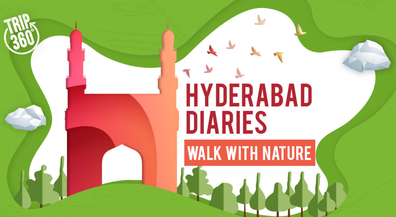 Hyderabad Diaries: A Walk Alongside Nature