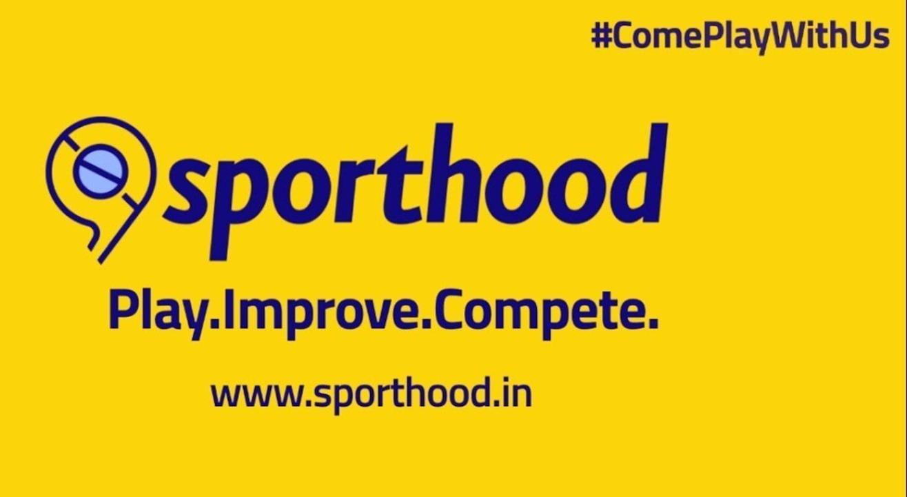 Sporthood, Koramangala [Football]