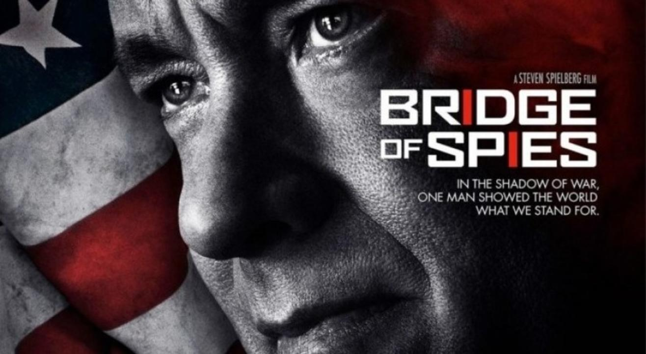 Bridge Of Spies (2015) Hive Film Club Spy Film Showcase