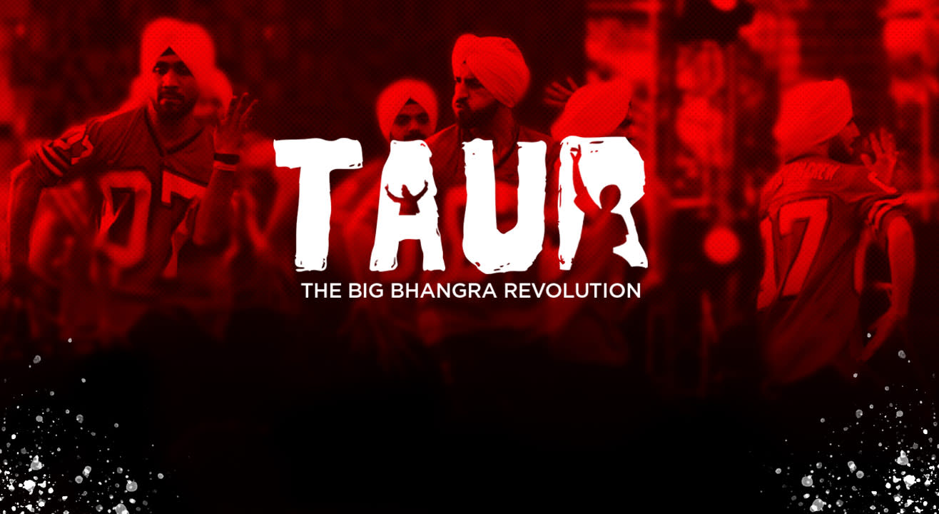 Delhi, Gear Up For The Big Bhangra Revolution