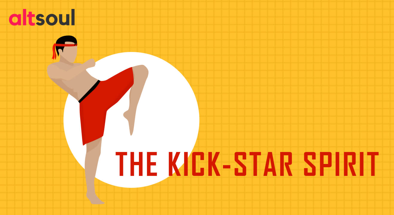 The Kick-Star Spirit