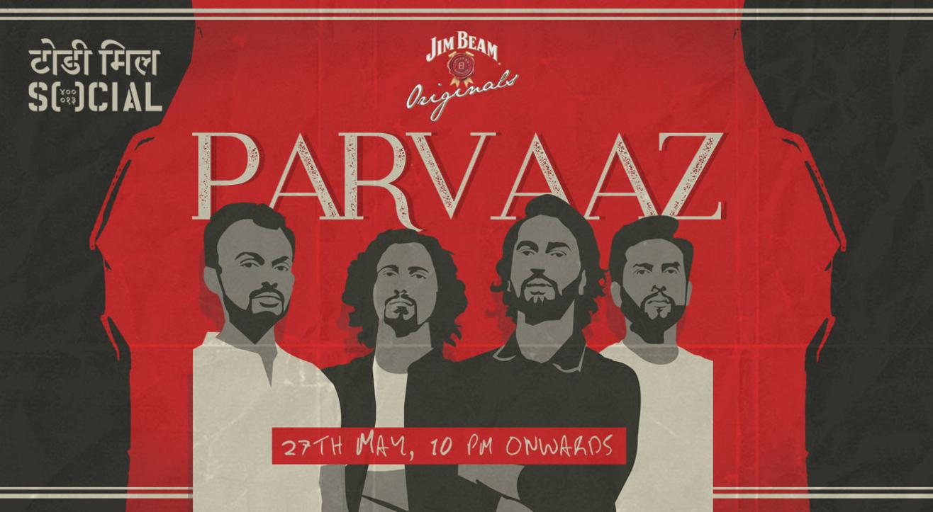 Social presents PARVAAZ
