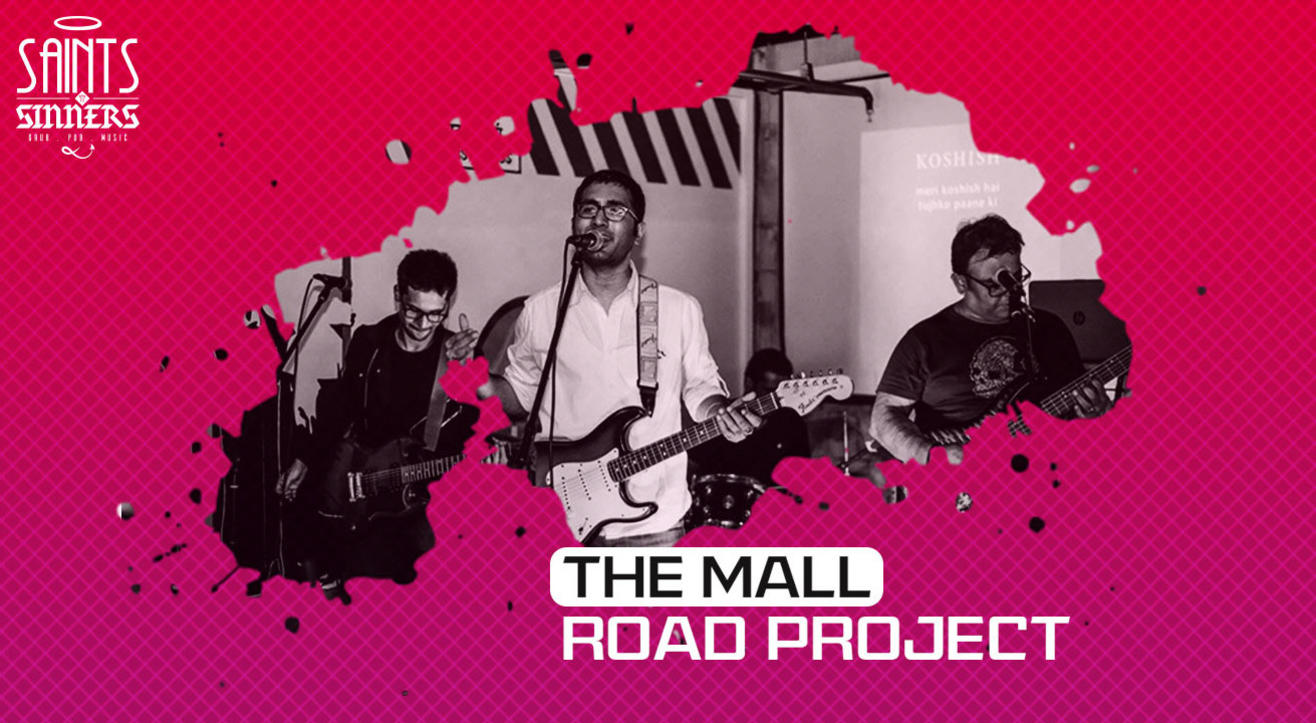 Mall Road Project