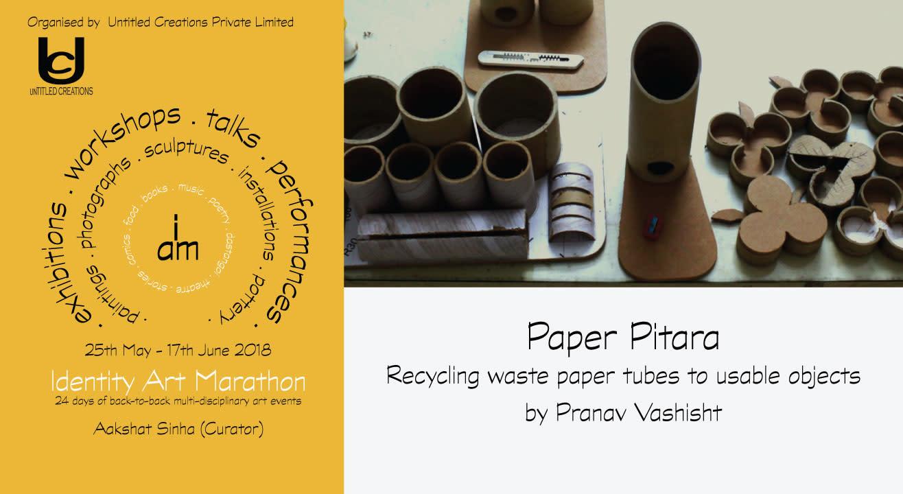 Paper Pitara by Pranav Vashisht