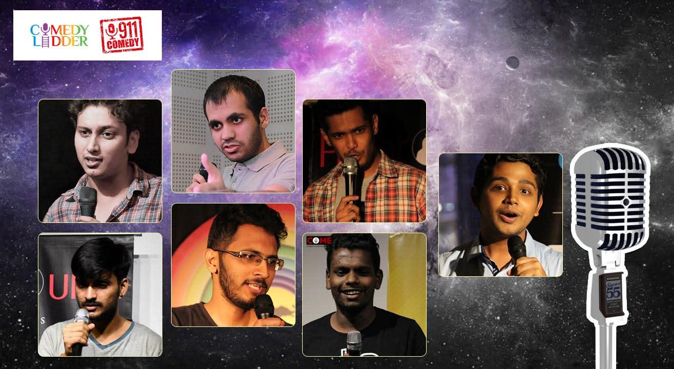 7 Eleven Comedy