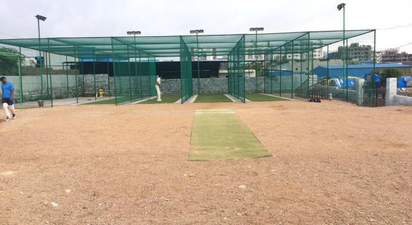 Sportzone, Gachibowli [Cricket]