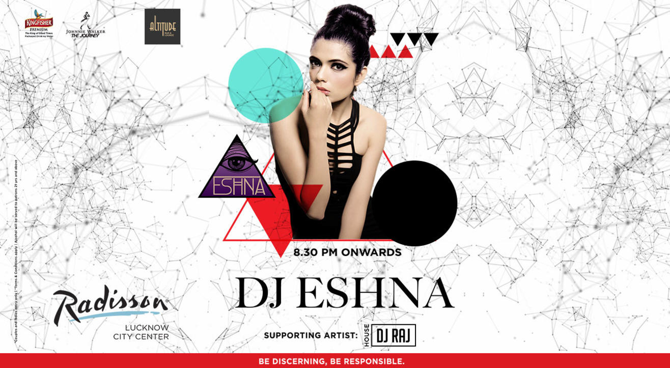 Book tickets to Pool party with Bollywood Vs Edm Night ft Dj Eshna
