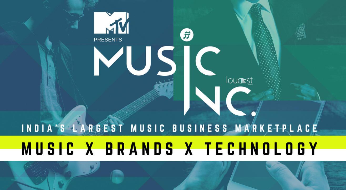 MTV presents Music Inc.