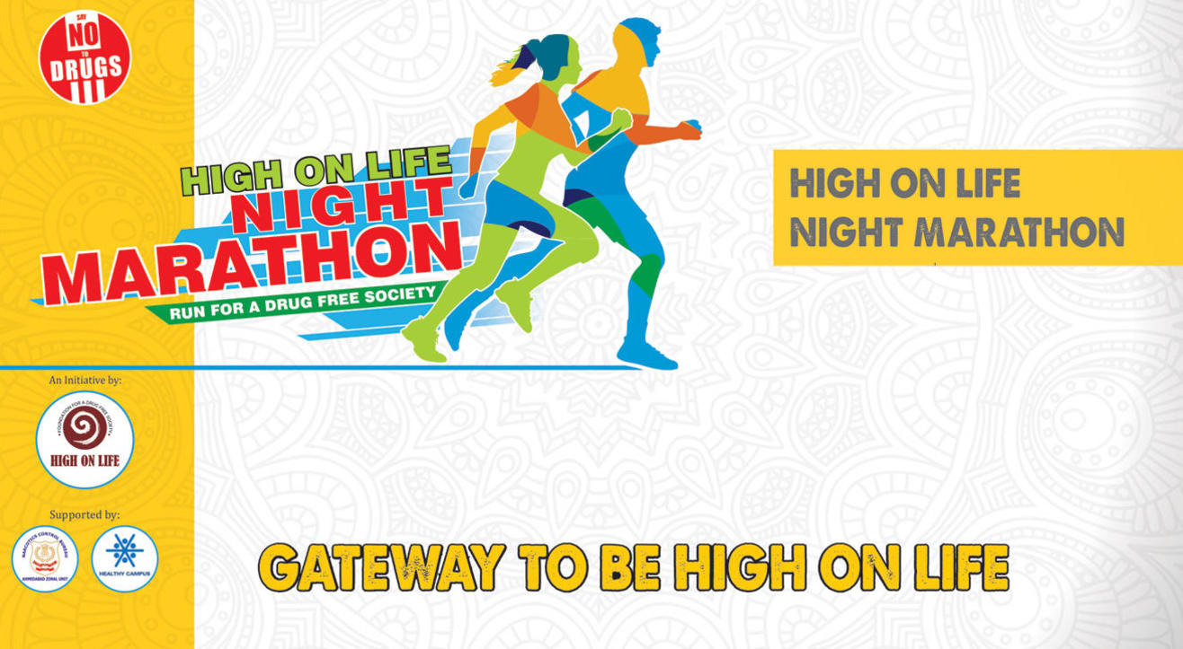 High on Life Night Marathon