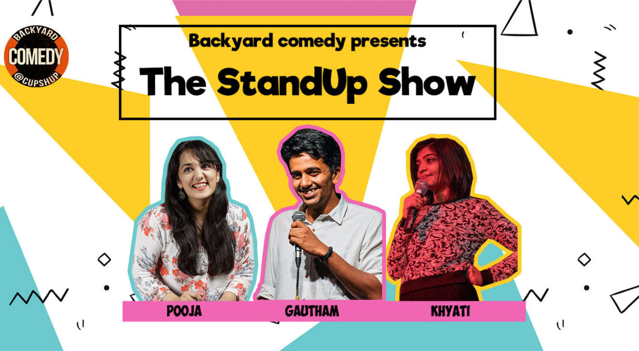 The Stand Up Show