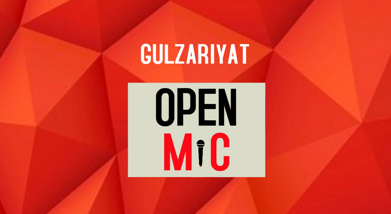 Poetry Nights By Gulzariyat Chapter 2
